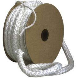 1Inx25' Wh Fglass Rope