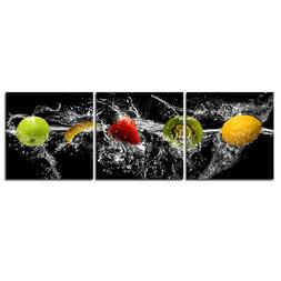 Picture Painting Canvas Prints Wall Art Home Decor Fruits Ca