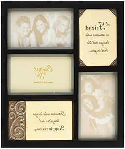 Comfort to Go by Pavilion Collage Frame with Friend Sentimen