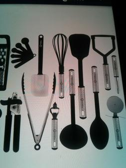 Decor Cooking Utensils Cookware Set Kitchen Accessories Gadg