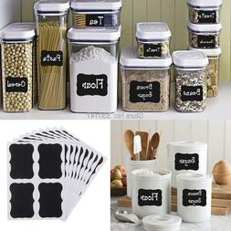 <font><b>Chalkboard</b></font> 36 Pieces/Lot Black Board <fo