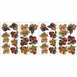 Fruit Harvest Peel and Stick Wall Decal