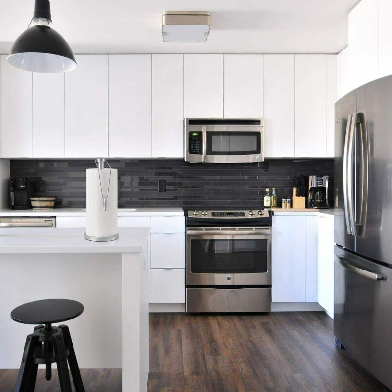 """13"""" Stand Up Towel Kitchen Counter"""