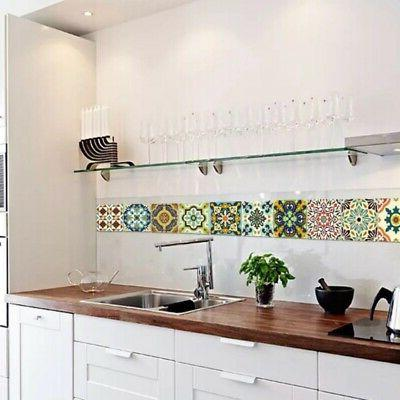 20Pcs Floor Stickers Decor