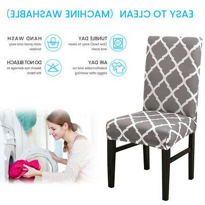 4pcs Chair Protector Removable