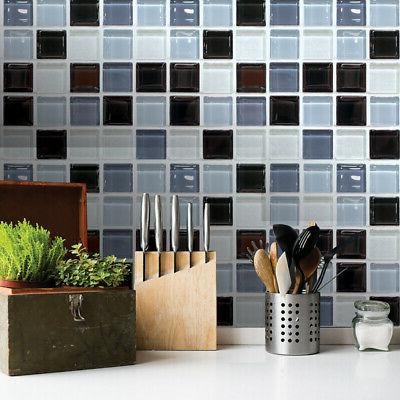 6 Mosaic Tile Sticker US