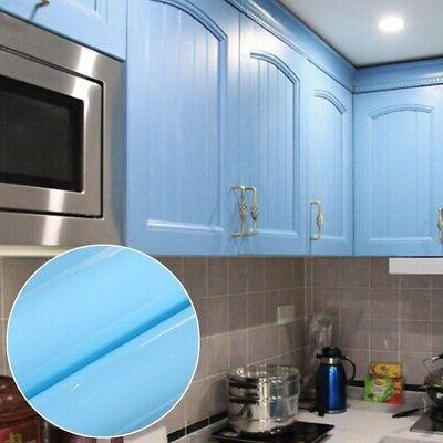 60x200cm Modern Adhesive Kitchen Wall Sticker