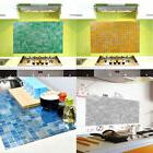 70*40cm Oil Proof PVC Self Adhesive Contact Paper Kitchen Wa