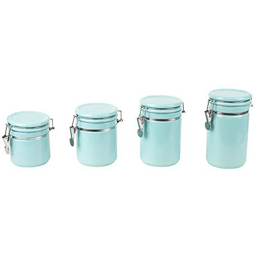 Home 4PC Canister Set
