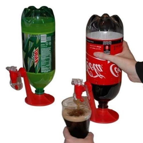 drinking soda gadget kitchen tools coke party