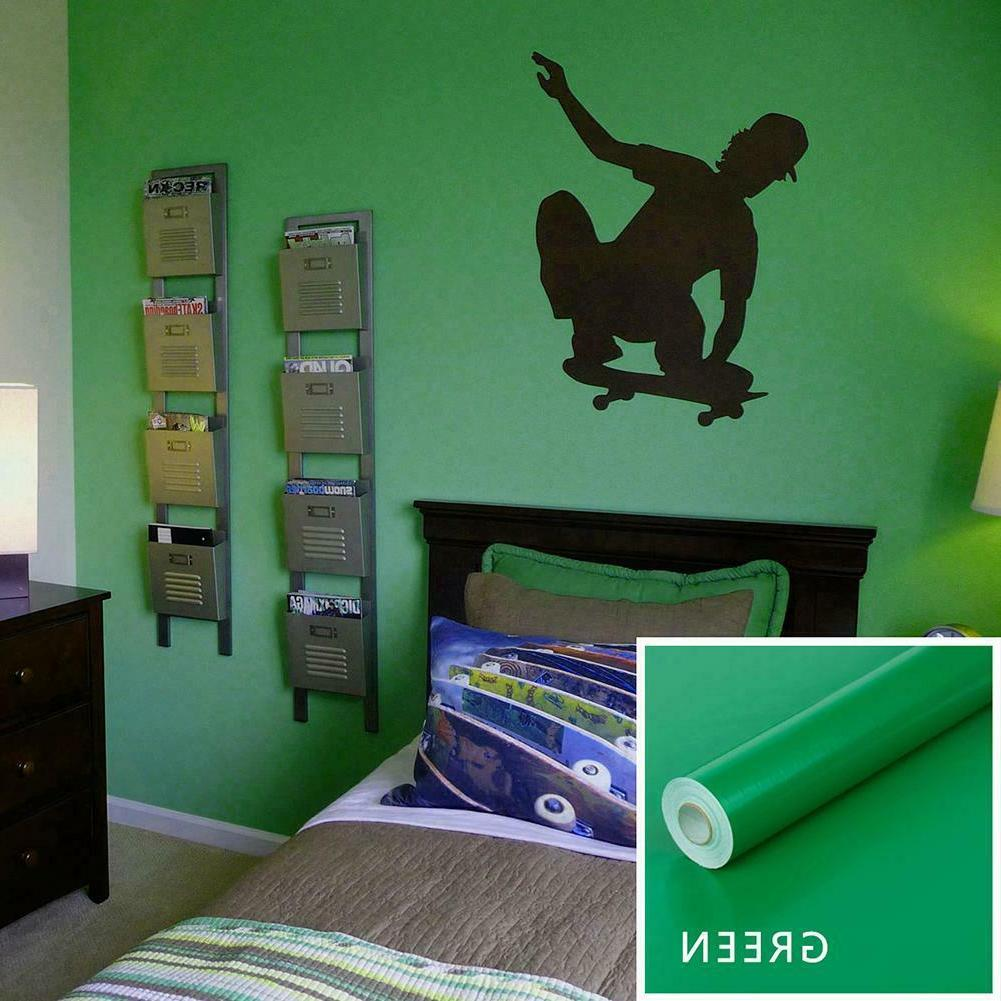 Fashionable PVC Adhesive Contact Paper Wall Sticker