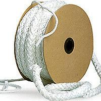 Imperial Mfg Group Usa GA0177 Stove Gasket Rope, 1-In. x 25-