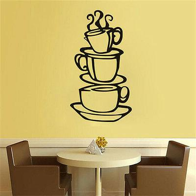 Kitchen.Coffee House Decal G3