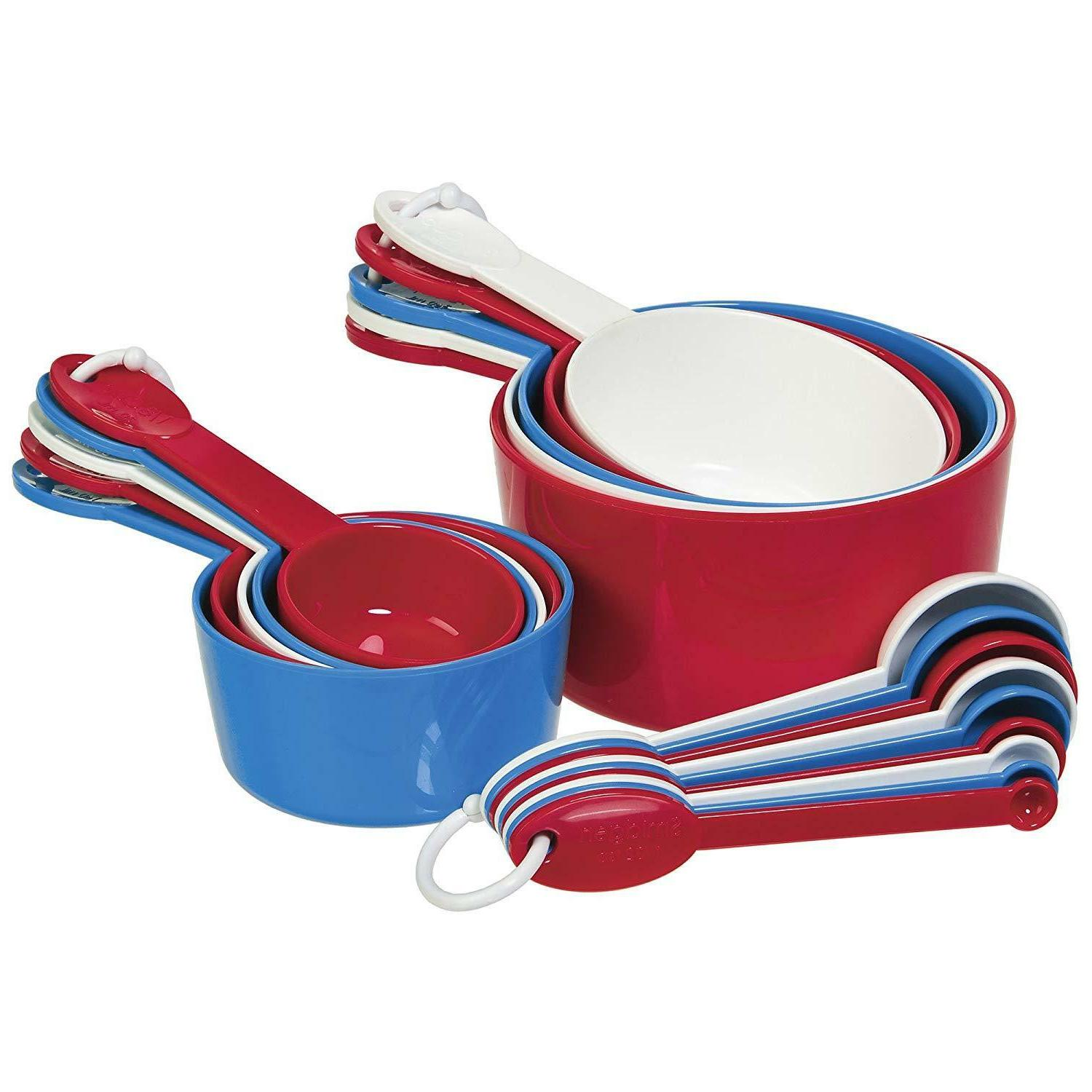 Measuring Cup and Set Kitchen Watchers New