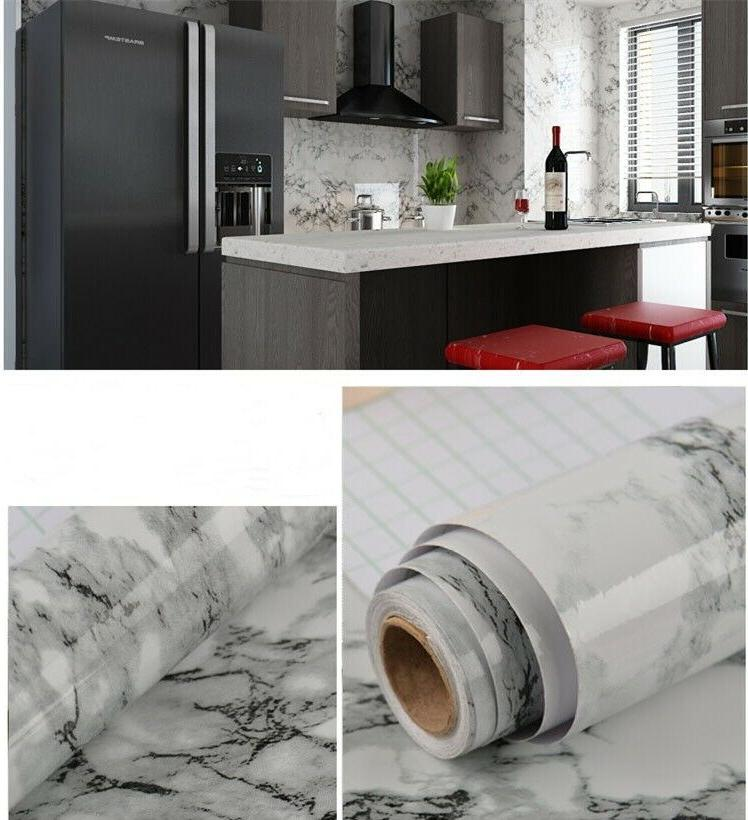Self Adhesive Oil-proof Waterproof Kitchen