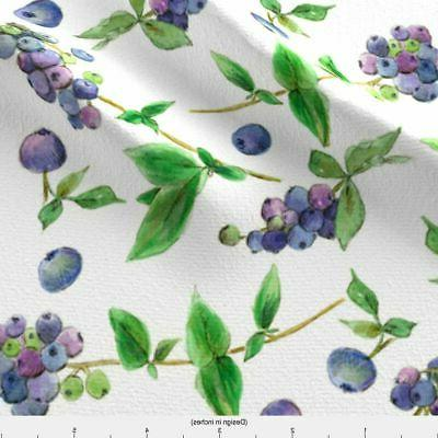 Summer Decor Berries by BTY