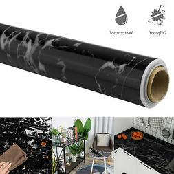 Marble Self Adhesive Wall Stickers Wallpaper Oil-proof Water