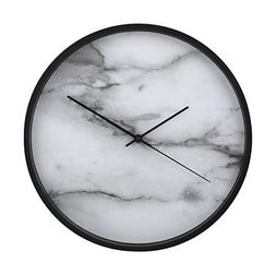 "Azzure Home Luxurious 12"" Wall Clock, Perfect for hanging"