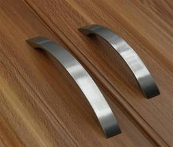 Modern Alloy Cabinet Drawer Pull Handle Door Knobs Furniture