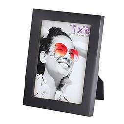 RPJC 5x7 Picture Frames Made of Solid Wood High Definition G