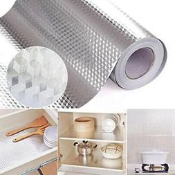 waterproof oil proof self adhesive aluminum foil